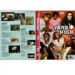 (2枚組 STREET DVD) YARD HIGH vol,11