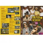 (2枚組 STREET DVD) YARD HIGH vol,10