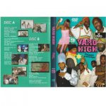 (2枚組 STREET DVD) YARD HIGH vol,9