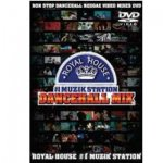 (STREET DVD) ROYAL HOUSE DANCEHALL MIX-DVD