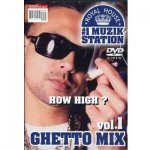 (STREET DVD) ROYAL HOUSE GHETTO MIX vol,1