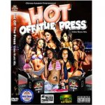 (STREET DVD) HOT OF THE PRESS / CHINESE ASSASSIN