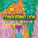 <img class='new_mark_img1' src='https://img.shop-pro.jp/img/new/icons5.gif' style='border:none;display:inline;margin:0px;padding:0px;width:auto;' />CONQUERING LION / JAH WORKS ジャーワークス