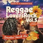 <img class='new_mark_img1' src='https://img.shop-pro.jp/img/new/icons5.gif' style='border:none;display:inline;margin:0px;padding:0px;width:auto;' />REGGAE LOVERS ROCK vol.5 / DJ MA$AMATIXXX (RACYBULLET)