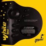 WHITE BASE ALL JAPANESE DUB MIX〜LIVING PROOF〜 / WHITE BASE