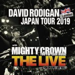 "<img class='new_mark_img1' src='https://img.shop-pro.jp/img/new/icons5.gif' style='border:none;display:inline;margin:0px;padding:0px;width:auto;' />■2CD■ DAVID RODIGAN JAPAN TOUR 2019  with MIGHTY CROWN ""THE LIVE"""