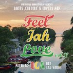 <img class='new_mark_img1' src='https://img.shop-pro.jp/img/new/icons5.gif' style='border:none;display:inline;margin:0px;padding:0px;width:auto;' />FEEL JAH LOVE Vol.11 / OGA rep. JAH WORKS