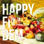 HAPPY FI DEM Vol.20 - The Magic Touch-  / HERO REAL STEPPA from HUMAN CREST