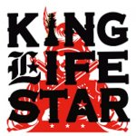 <img class='new_mark_img1' src='https://img.shop-pro.jp/img/new/icons59.gif' style='border:none;display:inline;margin:0px;padding:0px;width:auto;' />[DEADSTOCK] KING LIFE STAR 100% ALL DUB ALBUM / KING LIFE STAR ライフスター