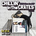 Chillin' In The Crates Vol.2 (Vinyls Slow JamMix) / DJ 57.8 from Racy Bullet