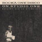 [数量限定入荷] ON STUDIO ONE / ROCKA ONE DISCO ロカワンディスコ