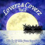 LOVERZ & COVERZ VOL.2 / DJ TAKU from EMPEROR エンペラー