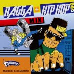 RAGGA+HIP HOP MIX / G-Conkarah Of Guiding Star