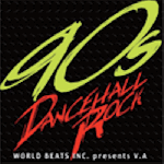 <img class='new_mark_img1' src='https://img.shop-pro.jp/img/new/icons59.gif' style='border:none;display:inline;margin:0px;padding:0px;width:auto;' />[USED] 90'S DANCEHALL ROCK / WORLD BEATS INC.