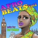 <img class='new_mark_img1' src='https://img.shop-pro.jp/img/new/icons5.gif' style='border:none;display:inline;margin:0px;padding:0px;width:auto;' />AFRO BEATS vol,2 / DJ TAKU FROM EMPEROR エンペラー