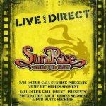 [USED] LIVE & DIRECT VOL.2 / SUNRISE