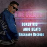 THE PARTY / BOXER KID