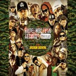 <img class='new_mark_img1' src='https://img.shop-pro.jp/img/new/icons59.gif' style='border:none;display:inline;margin:0px;padding:0px;width:auto;' />[USED] RUDEBWOY FUNK RECORDS OFFICIAL MIX VOL.1 / BURN DOWN バーンダウン