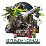 <img class='new_mark_img1' src='https://img.shop-pro.jp/img/new/icons59.gif' style='border:none;display:inline;margin:0px;padding:0px;width:auto;' />[USED] STYLE & DANCEHALL / RIO from KING LIFESTAR キングライフスター