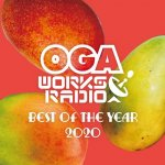 OGA WORKS RADIO MIX VOL.16 -BEST OF THE YEAR 2020- / OGA from JAH WORKS
