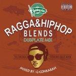 RAGGA & HIPHOP BLENDS DUBPLATE MIX / G-Conkarah Of Guiding Star
