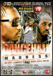 <img class='new_mark_img1' src='https://img.shop-pro.jp/img/new/icons5.gif' style='border:none;display:inline;margin:0px;padding:0px;width:auto;' />(STREET DVD) DANCEHALL MADNESS REGGAE UNPLUGGED TV