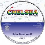Spice Blend vol.17 70's 80's Jamaican Soul 45 Mix / Spicy of Chelsea Movement