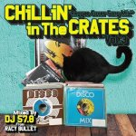 Chillin' In The Crates vol.3 ~Reggae Cover Song Mix~ / DJ57.8 from Racy Bullet