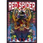 [USED DVD] RED SPIDER Zepp Tour 2012 〜天気晴朗ナレド波高シ〜