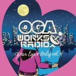 OGA WORKS RADIO MIX VOL.17 -Your Eyes Only vol.4- / OGA from JAH WORKS