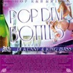 <img class='new_mark_img1' src='https://img.shop-pro.jp/img/new/icons59.gif' style='border:none;display:inline;margin:0px;padding:0px;width:auto;' />[USED] POP DEM BOTTLES  / DJ KENNY & KING BASS