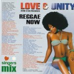 <img class='new_mark_img1' src='https://img.shop-pro.jp/img/new/icons59.gif' style='border:none;display:inline;margin:0px;padding:0px;width:auto;' />Afro Star PresentsLove&Unity Singers Mix