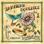 <img class='new_mark_img1' src='https://img.shop-pro.jp/img/new/icons5.gif' style='border:none;display:inline;margin:0px;padding:0px;width:auto;' />JAMAICAN SOULDIES Vol.1  / DADDY-KAN