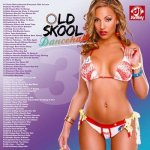 OLD SCHOOL DANCEHALL vol,3 / DJ KENNY