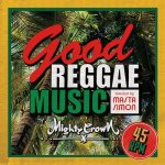 <img class='new_mark_img1' src='https://img.shop-pro.jp/img/new/icons5.gif' style='border:none;display:inline;margin:0px;padding:0px;width:auto;' />Good Reggae Music -Selected by MASTA SIMON- / MIGHTY CROWN マイティクラウン