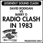 <img class='new_mark_img1' src='https://img.shop-pro.jp/img/new/icons5.gif' style='border:none;display:inline;margin:0px;padding:0px;width:auto;' />David Rodigan VS Barry G Radio Clash in 1983