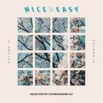 NICE & EAZY Vol.17 / CHOMORANMA チョモランマ
