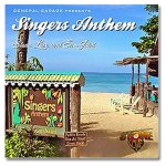 <img class='new_mark_img1' src='https://img.shop-pro.jp/img/new/icons59.gif' style='border:none;display:inline;margin:0px;padding:0px;width:auto;' />[USED] Singers Anthem / Stone Love, En-Joint