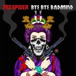 <img class='new_mark_img1' src='https://img.shop-pro.jp/img/new/icons59.gif' style='border:none;display:inline;margin:0px;padding:0px;width:auto;' />[USED ] BYE BYE BADMIND / REDSPIDER レッドスパイダー + V.A