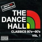 <img class='new_mark_img1' src='https://img.shop-pro.jp/img/new/icons59.gif' style='border:none;display:inline;margin:0px;padding:0px;width:auto;' />[USED] THE DANCE HALL CLASSICS 80'S〜90'S MIX VOL.1 / RISING SUN ライジングサン