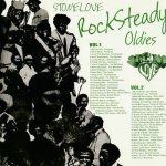<img class='new_mark_img1' src='https://img.shop-pro.jp/img/new/icons5.gif' style='border:none;display:inline;margin:0px;padding:0px;width:auto;' />[2枚組CD] ROCKSTEADY OLDIES / STONE LOVE