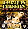 <img class='new_mark_img1' src='https://img.shop-pro.jp/img/new/icons20.gif' style='border:none;display:inline;margin:0px;padding:0px;width:auto;' />JAMAICAN CLASSICS LIVE AT MAXFIELD JAMAICA/NARI IN KINGSTON & WEE-POW FROM STONE LOVE
