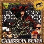 <img class='new_mark_img1' src='https://img.shop-pro.jp/img/new/icons59.gif' style='border:none;display:inline;margin:0px;padding:0px;width:auto;' />[USED] PIRATES PARADISE VOL,1 / CARIBBEAN BEACH カリビアンビーチ