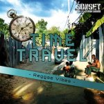 [DEADSTOCK・新品] TIME TRAVEL -Reggae Vibes-/ SUNSET the platinum sound