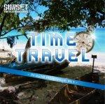 [DEADSTOCK・新品] TIME TRAVEL -Around Millennium Pt.1- / SUNSET the platinum sound