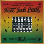 <img class='new_mark_img1' src='https://img.shop-pro.jp/img/new/icons5.gif' style='border:none;display:inline;margin:0px;padding:0px;width:auto;' />FEEL JAH LOVE Vol.12 / JAH WORKS ジャーワークス