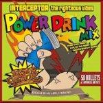 [USED] POWER DRINK MIX / INTERCEPTOR インターセプター