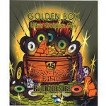[DEADSTOCK・新品] GOLDEN BOX ULTRA MIX VOL,1 / ROCK DESIRE ロックデザイヤー