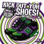 <img class='new_mark_img1' src='https://img.shop-pro.jp/img/new/icons59.gif' style='border:none;display:inline;margin:0px;padding:0px;width:auto;' />[USED] KICK OUT YUH SHOES vol,6 / RACY BULLET レイシーバレット