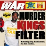 <img class='new_mark_img1' src='https://img.shop-pro.jp/img/new/icons59.gif' style='border:none;display:inline;margin:0px;padding:0px;width:auto;' />[USED] FILTER KINGS vol.2 - MURDER KINGS / FILTER KINGS
